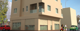 Shops & Apartments in Muharraq